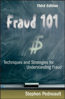 Fraud 101 : Techniques and Strategies for Understanding Fraud, PDF eBook