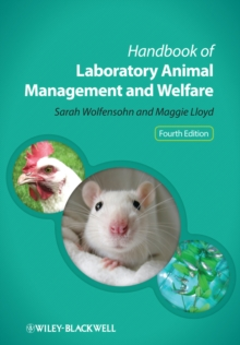 Handbook of Laboratory Animal Management and Welfare, Paperback Book