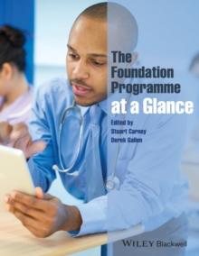 The Foundation Programme at a Glance, Paperback Book