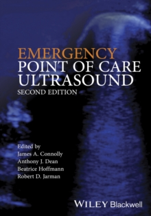 Emergency Point-of-Care Ultrasound, Paperback Book
