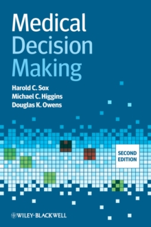 Medical Decision Making, Paperback Book