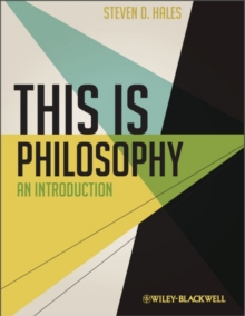 This Is Philosophy : An Introduction, Paperback Book