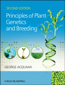 Principles of Plant Genetics and Breeding, Paperback / softback Book