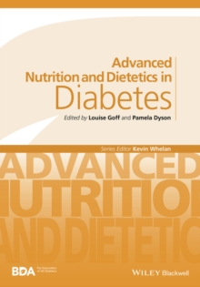 Advanced Nutrition and Dietetics in Diabetes, Paperback Book