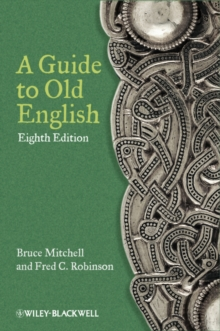 A Guide to Old English, Paperback / softback Book