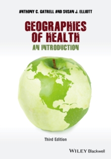 Geographies of Health : An Introduction, Paperback / softback Book