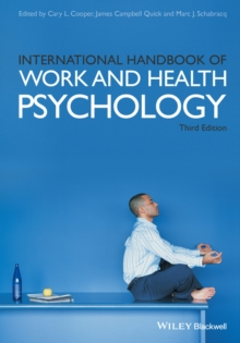 International Handbook of Work and Health Psychology ...