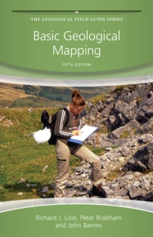 Basic Geological Mapping, Paperback Book