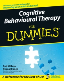 compare cognitive cognitive behavioral and reality therapies Compare and contrast cognitive/cognitive behavioral and reality.