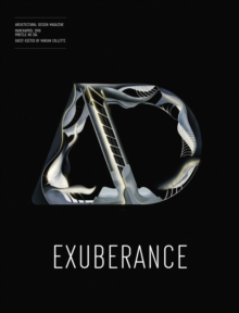 Exuberance : New Virtuosity in Contemporary Architecture, Paperback / softback Book
