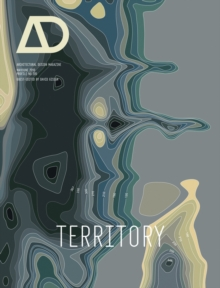 Territory : Architecture Beyond Environment, Paperback / softback Book