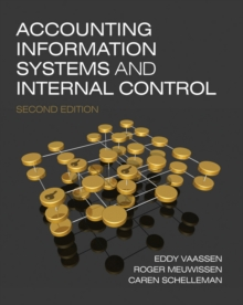 Accounting Information Systems and Internal Control, Paperback Book