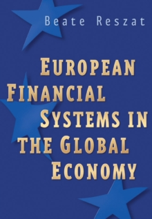 European Financial Systems in the Global Economy, PDF eBook