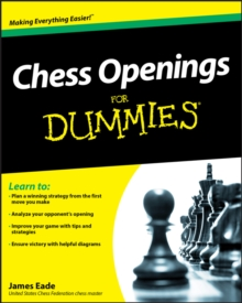 Chess Openings For Dummies, EPUB eBook