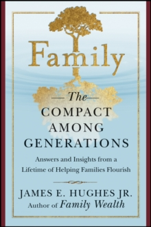 Family : The Compact Among Generations, EPUB eBook