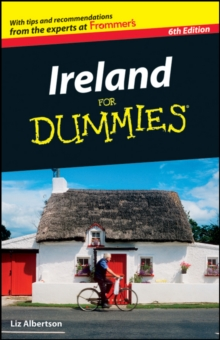 Ireland for Dummies, 6th Edition, Paperback / softback Book