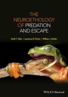 The Neuroethology of Predation and Escape, Paperback Book