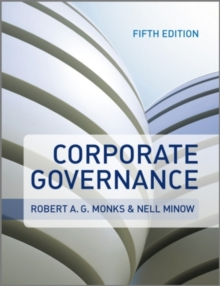 Corporate Governance, Paperback / softback Book