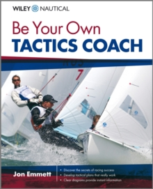 Be Your Own Tactics Coach, Paperback Book