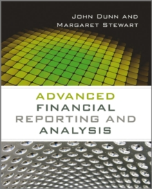 Advanced Financial Reporting and Analysis, Paperback / softback Book