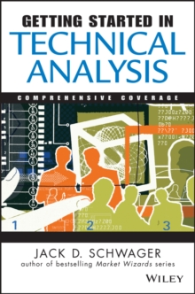 Getting Started in Technical Analysis, Paperback / softback Book