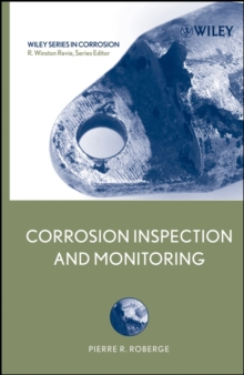 Corrosion Inspection and Monitoring, Hardback Book