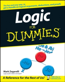 Logic for Dummies, Paperback Book
