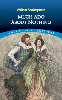 Much Ado About Nothing, EPUB eBook