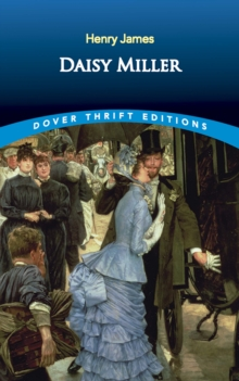 Daisy Miller, EPUB eBook