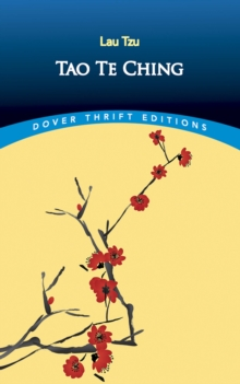 Tao Te Ching, EPUB eBook