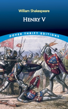 Henry V, EPUB eBook