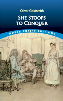 She Stoops to Conquer, EPUB eBook