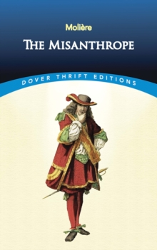 The Misanthrope, EPUB eBook