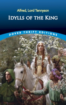 Idylls of the King, EPUB eBook