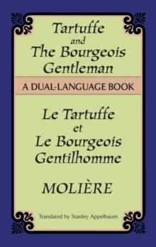 Tartuffe and the Bourgeois Gentleman, EPUB eBook