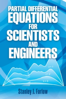 Partial Differential Equations for Scientists and Engineers, EPUB eBook