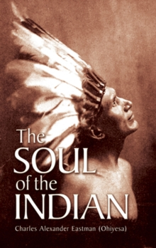 The Soul of the Indian, EPUB eBook