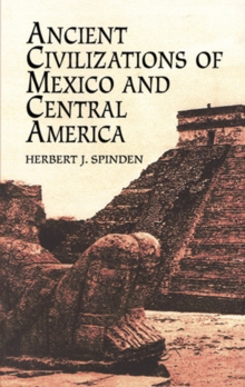 Ancient Civilizations of Mexico and Central America, EPUB eBook