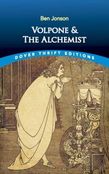 Volpone and The Alchemist, EPUB eBook