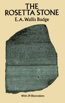 The Rosetta Stone, EPUB eBook