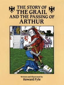 The Story of the Grail and the Passing of Arthur, EPUB eBook