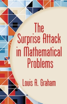Surprise Attack in Mathematical Problems, Paperback Book