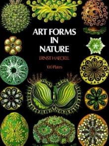 Art Forms in Nature, Paperback / softback Book