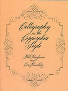Calligraphy in the Copperplate Style, Paperback / softback Book