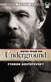 Notes from the Underground, Paperback / softback Book
