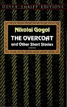 The Overcoat and Other Short Stories, Paperback / softback Book