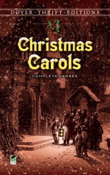 Christmas Carols : Complete Verses, Paperback / softback Book