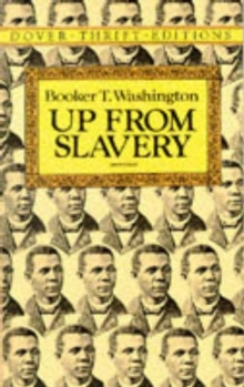 Up from Slavery, Paperback / softback Book