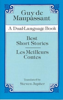 Best Short Stories : A Dual-Language Book, Paperback / softback Book