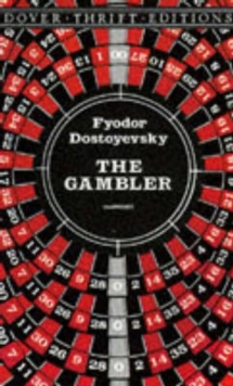 The Gambler, Paperback Book